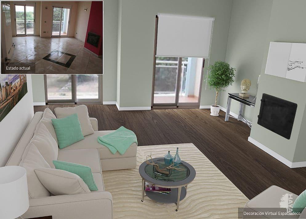 Casa en venta en Sant Jordi / San Jorge, Sant Jordi/san Jorge, Castellón, Calle Cifrena, 115.000 €, 3 habitaciones, 1 baño, 199 m2