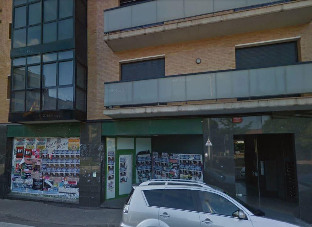 Local en venta en Manresa, Barcelona, Plaza Catalunya, 412.000 €, 330 m2