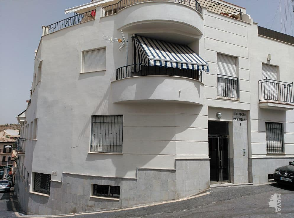 Piso en venta en Monachil, Granada, Calle Alicante, 101.404 €, 2 habitaciones, 2 baños, 77 m2