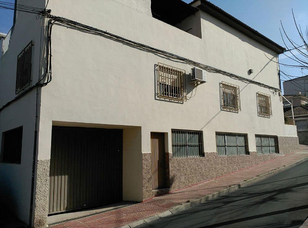 Local en venta en El Chorrico, Molina de Segura, Murcia, Calle Norte, 58.734 €, 230 m2