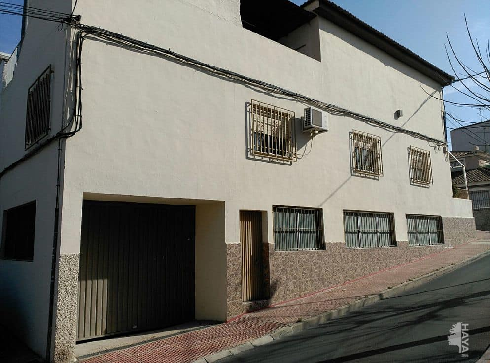 Local en venta en El Chorrico, Molina de Segura, Murcia, Calle Norte, 88.780 €, 230 m2