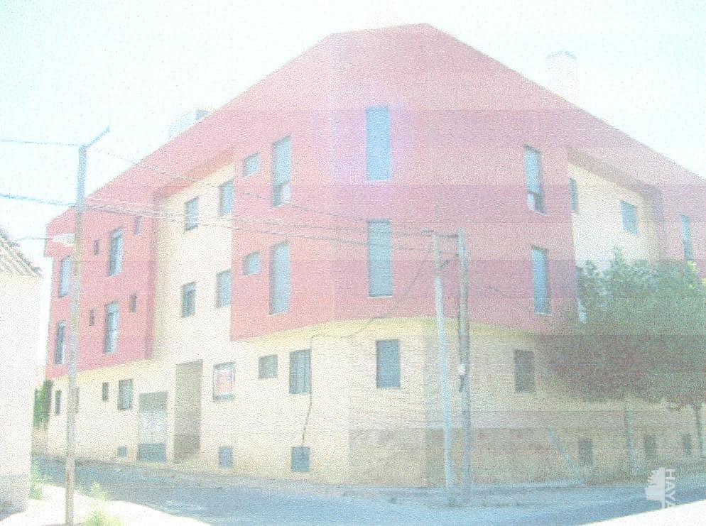 Piso en venta en Malagón, Ciudad Real, Avenida del Santo, 46.374 €, 2 habitaciones, 1 baño, 84 m2