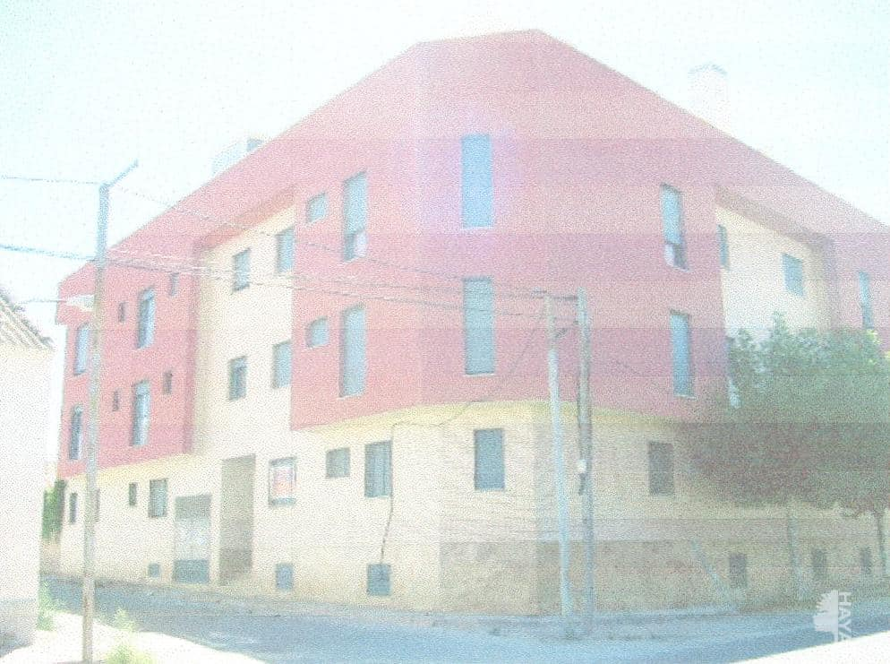 Piso en venta en Malagón, Ciudad Real, Avenida del Santo, 60.680 €, 3 habitaciones, 1 baño, 106 m2