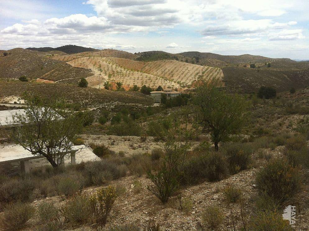 Suelo en venta en Lorca, Murcia, Lugar Dip. Zarzalico, 13.990 €, 2030 m2