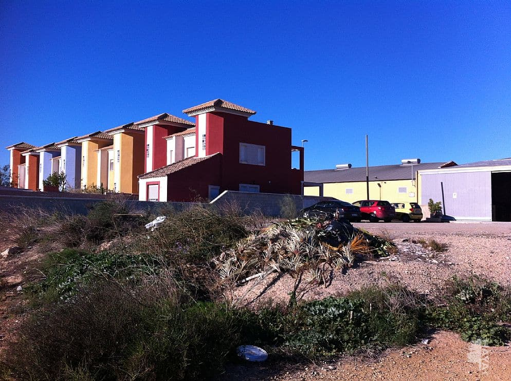 Suelo en venta en Totana, Murcia, Calle Pasteleros, 149.657 €, 864 m2