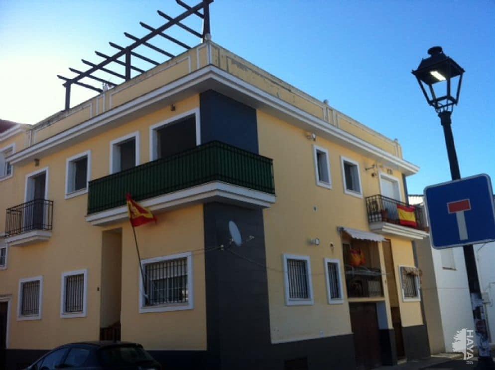 Piso en venta en Aljaraque, Huelva, Calle Remedios, 64.575 €, 3 habitaciones, 2 baños, 77 m2