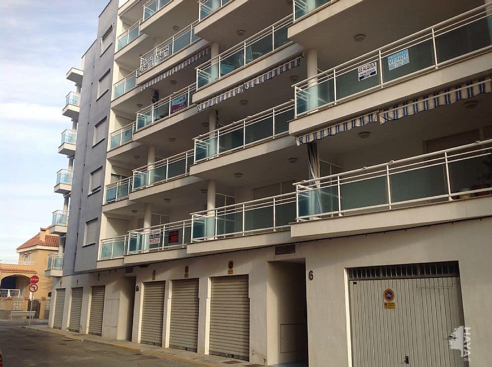 Piso en venta en Playa de Nules, Nules, Castellón, Calle Benicato, 83.557 €, 2 habitaciones, 1 baño, 82 m2