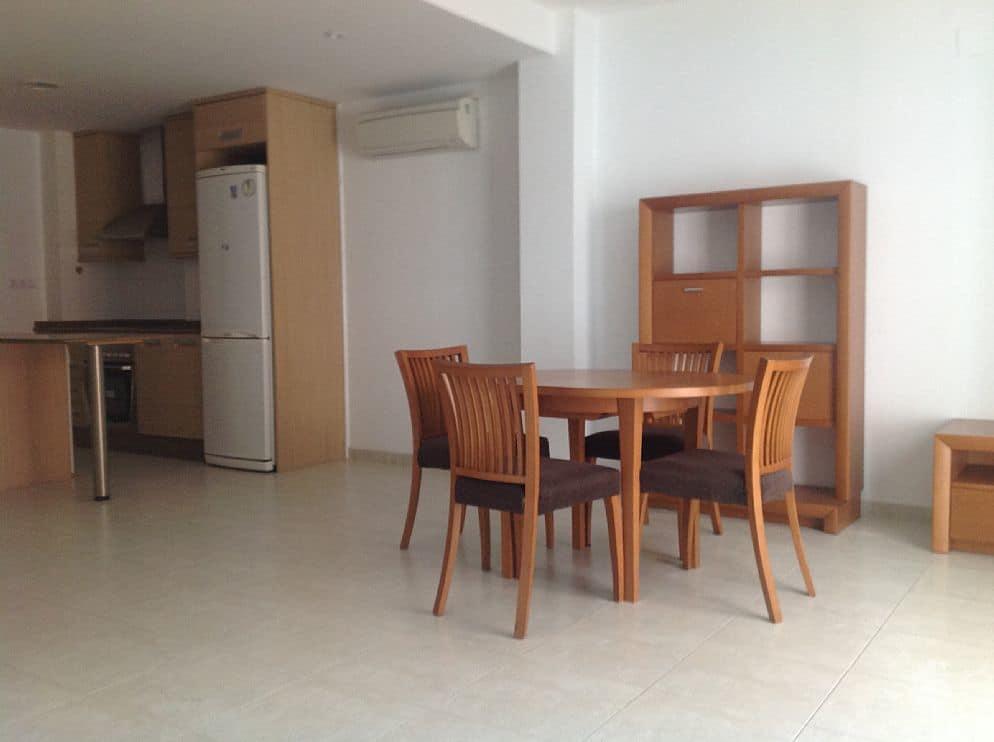 Piso en venta en Piso en Nules, Castellón, 83.557 €, 2 habitaciones, 1 baño, 82 m2