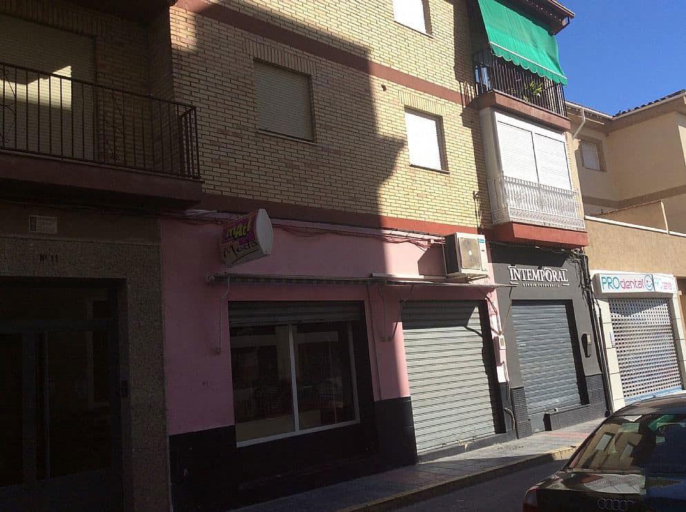Piso en venta en Pinos Puente, Pinos Puente, Granada, Calle Zacatin, 57.480 €, 4 habitaciones, 1 baño, 96 m2