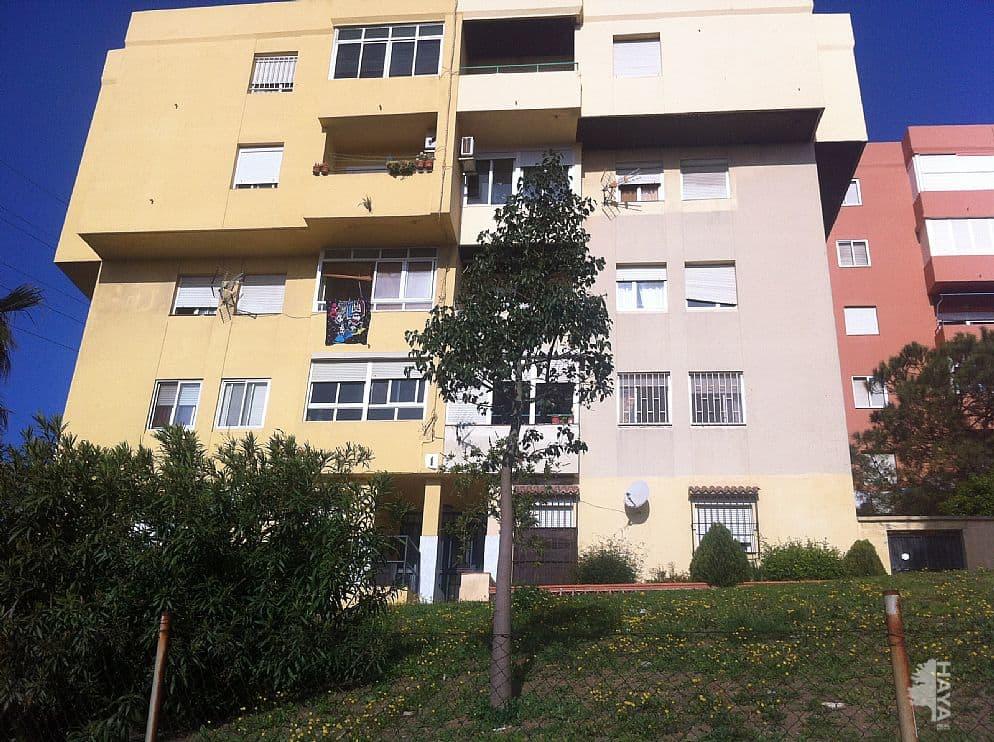 Piso en venta en Algeciras, Cádiz, Calle Francisco Riera, 38.000 €, 2 habitaciones, 1 baño, 71 m2