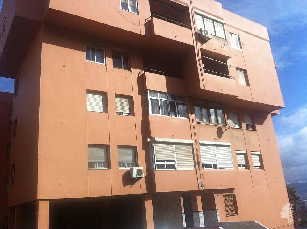 Piso en venta en Algeciras, Cádiz, Calle Francisco Riera, 48.000 €, 3 habitaciones, 1 baño, 98 m2