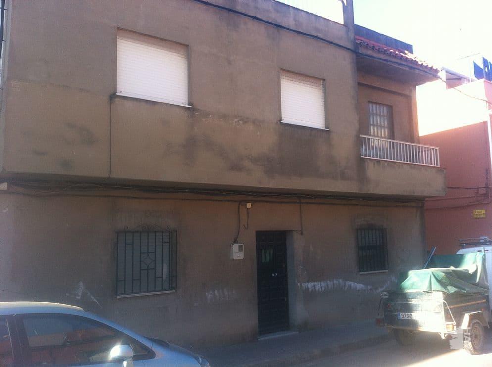 Casa en venta en Cobre, Algeciras, Cádiz, Calle Santa Maria Micaela, 67.000 €, 3 habitaciones, 1 baño, 121 m2