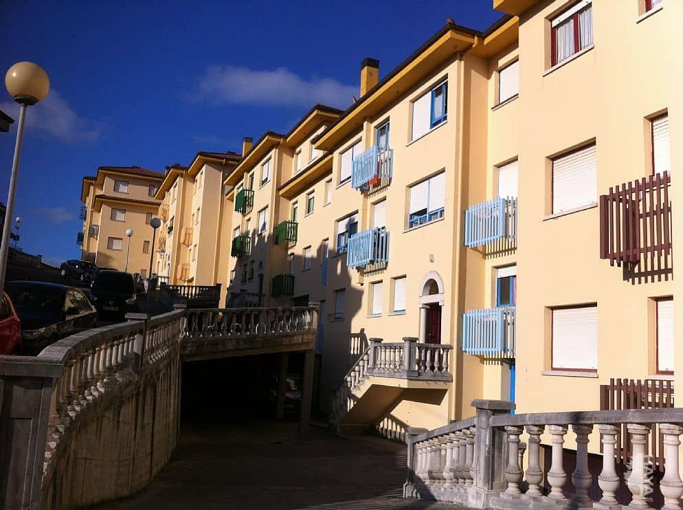 Piso en venta en Gozón, Asturias, Calle Gozon de Ucieza, 88.000 €, 2 habitaciones, 1 baño, 52 m2