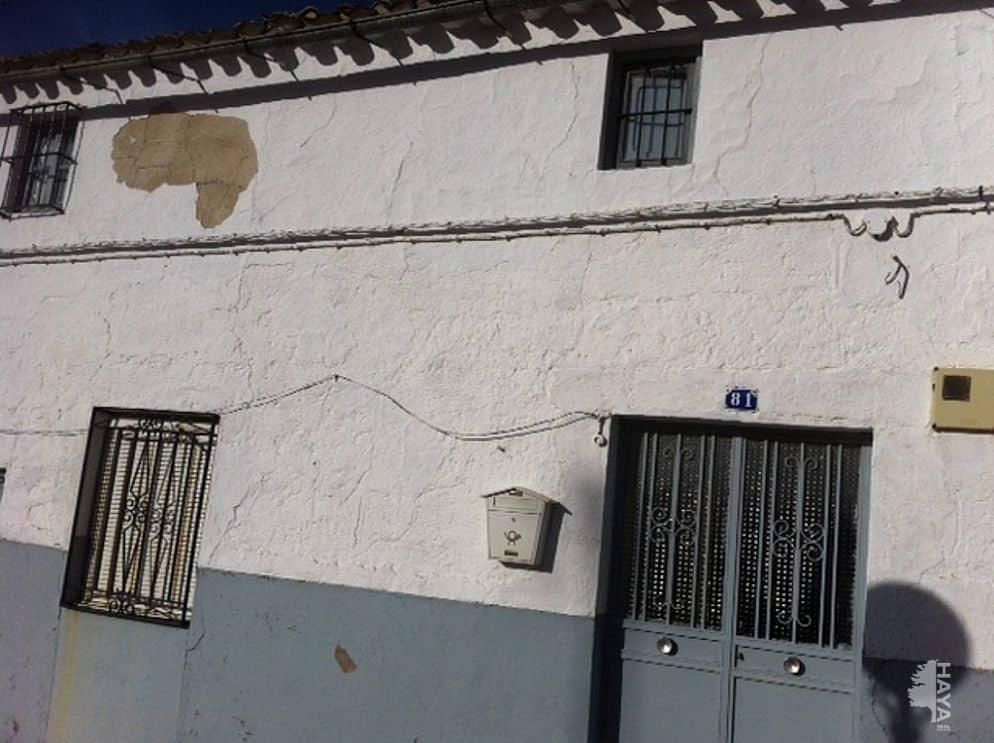 Casa en venta en Valdepeñas de Jaén, Valdepeñas de Jaén, Jaén, Calle Cruces, 46.600 €, 2 habitaciones, 1 baño, 215 m2