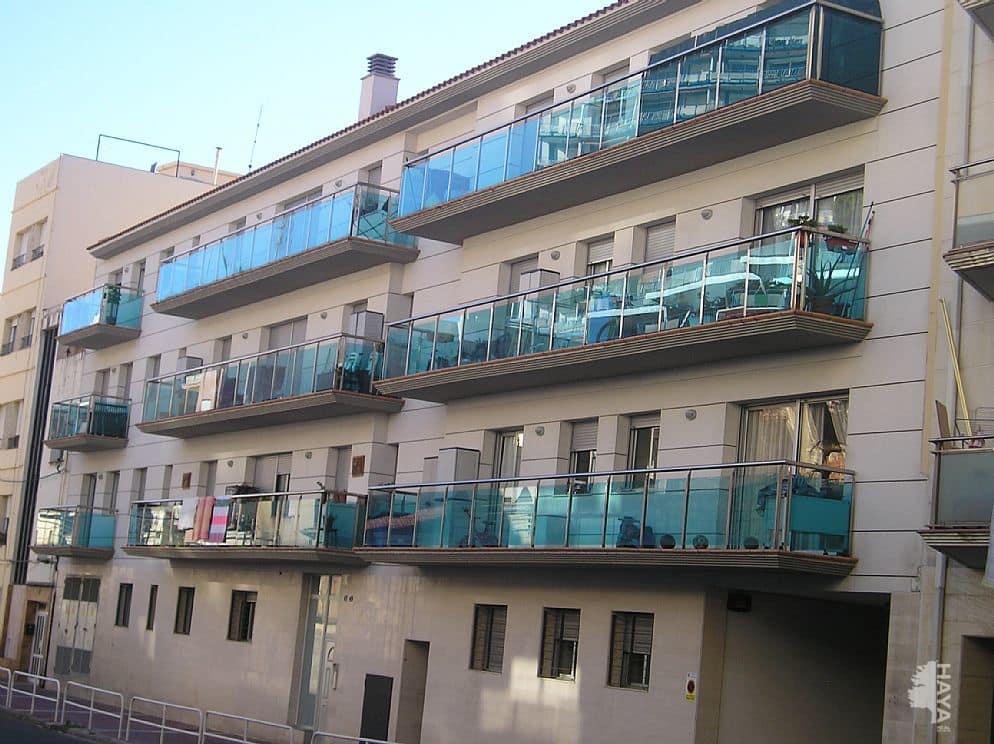 Piso en venta en Canet de Mar, Barcelona, Calle Mar, 145.283 €, 2 habitaciones, 1 baño, 64 m2