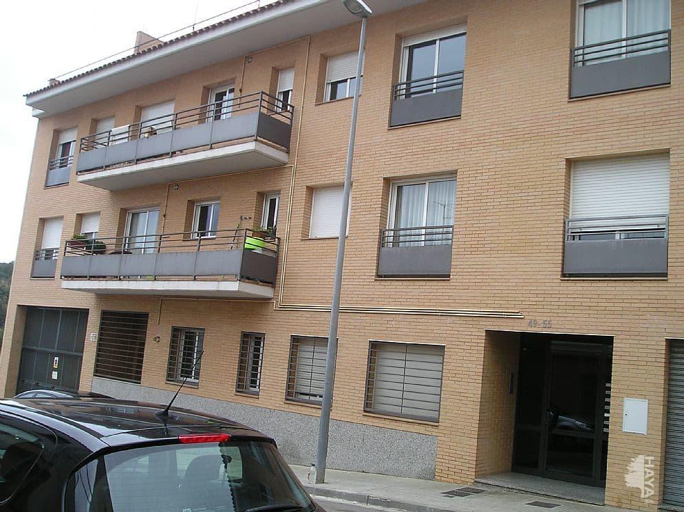 Piso en venta en Malgrat de Mar, Malgrat de Mar, Barcelona, Calle Sant Genis, 156.700 €, 3 habitaciones, 1 baño, 96 m2