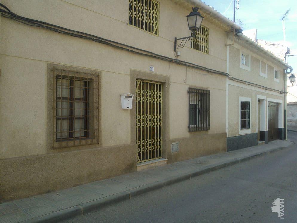 Piso en venta en Hellín, Hellín, Albacete, Calle Via, 48.000 €, 5 habitaciones, 1 baño, 148 m2