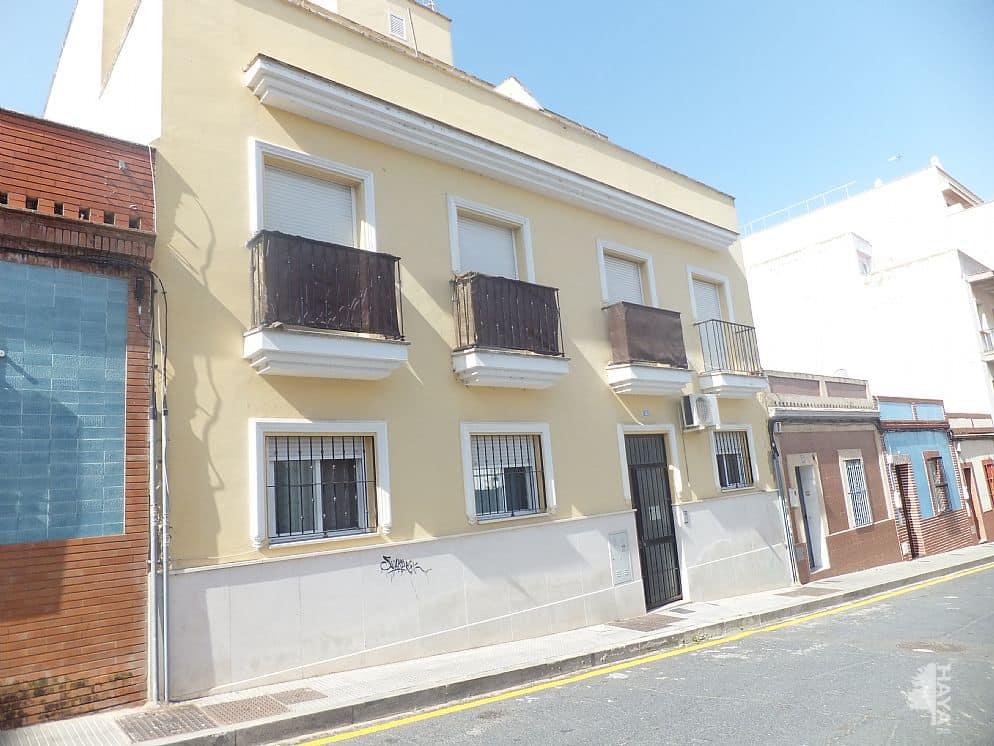 Piso en venta en Huelva, Huelva, Calle Aroche, 54.558 €, 3 habitaciones, 4 baños, 99 m2