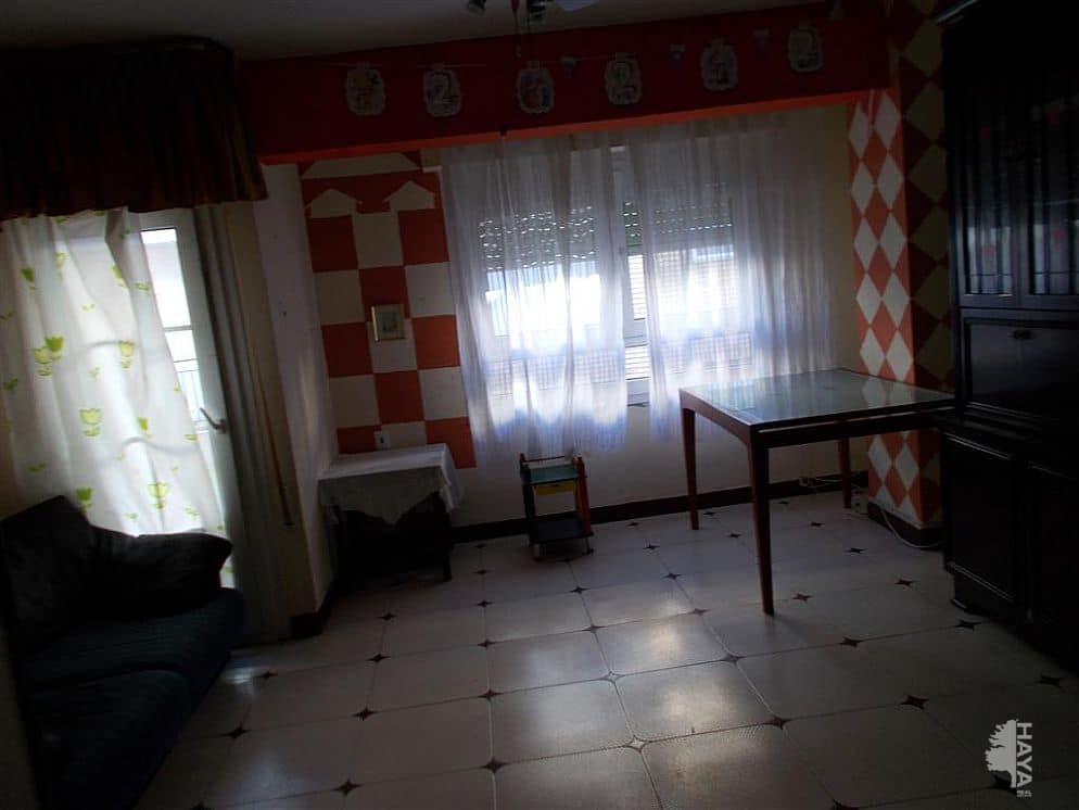 Piso en venta en Ibi, Alicante, Calle Babieca, 51.610 €, 3 habitaciones, 2 baños, 85 m2