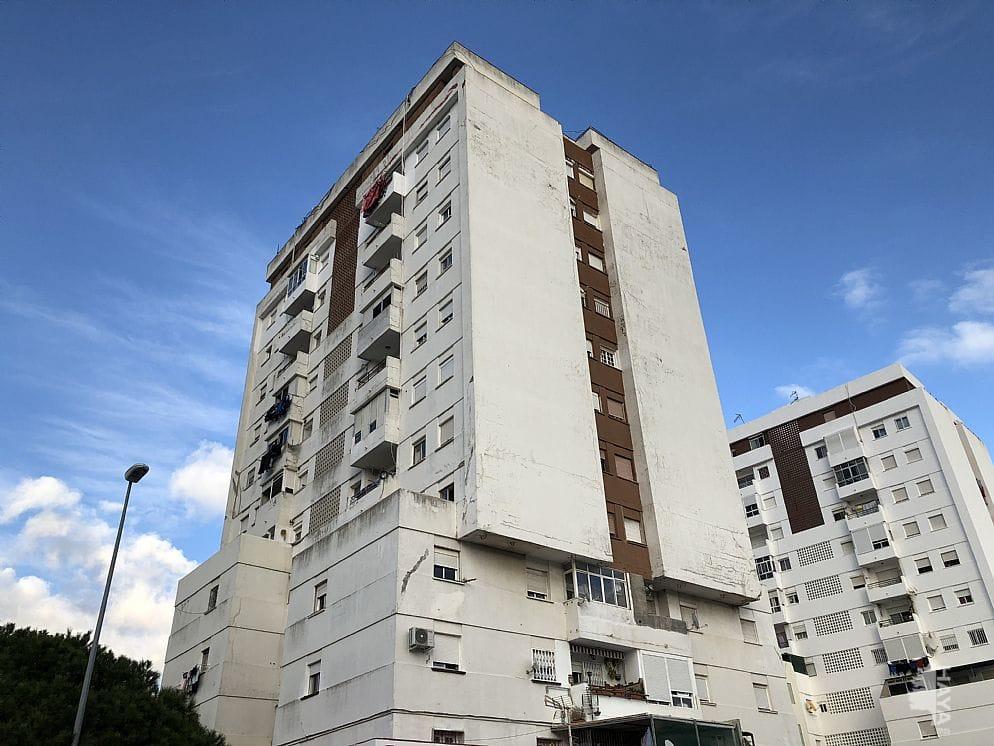 Piso en venta en Punta Carnero, Algeciras, Cádiz, Calle Federico Garcia Lorca, 61.583 €, 3 habitaciones, 2 baños, 142 m2