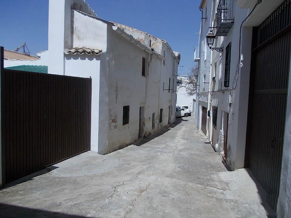 Casa en venta en Torres, Torres, Jaén, Calle Fresa, 12.083 €, 2 habitaciones, 1 baño, 138 m2