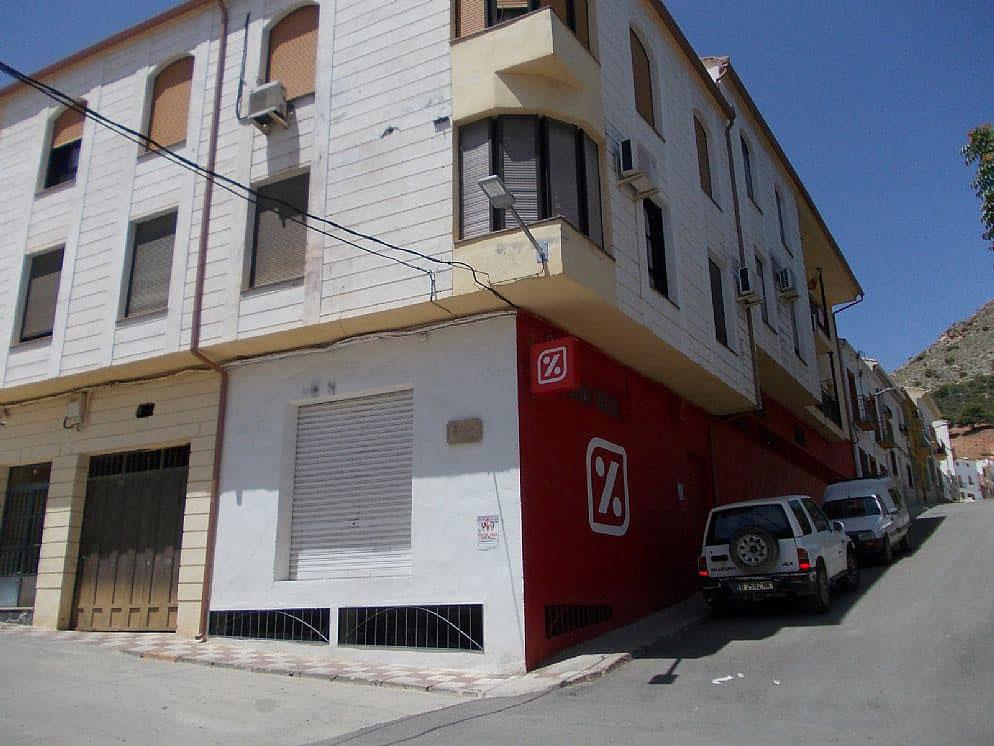 Piso en venta en Cabra del Santo Cristo, Cabra del Santo Cristo, Jaén, Calle Jimena, 43.982 €, 3 habitaciones, 4 baños, 113 m2