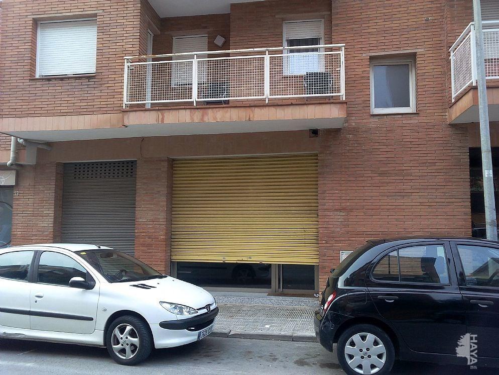 Local en venta en Igualada, Igualada, Barcelona, Calle Pobla de Claramunt, 63.651 €, 112 m2