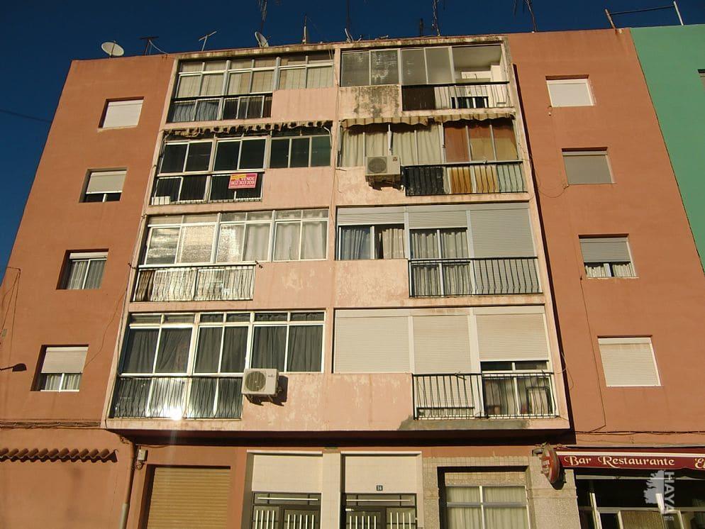 Piso en venta en Vila-real, Castellón, Calle Senda Dels Pescadores, 78.498 €, 3 habitaciones, 1 baño, 79 m2
