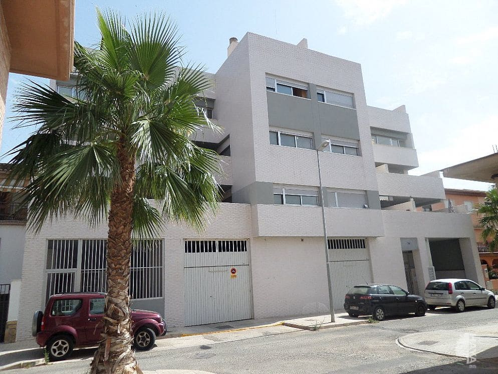 Piso en venta en Urbanización de la Horquera, Vilamarxant, Valencia, Calle Santisimo Cristo de la Salud, 63.900 €, 2 habitaciones, 4 baños, 89 m2