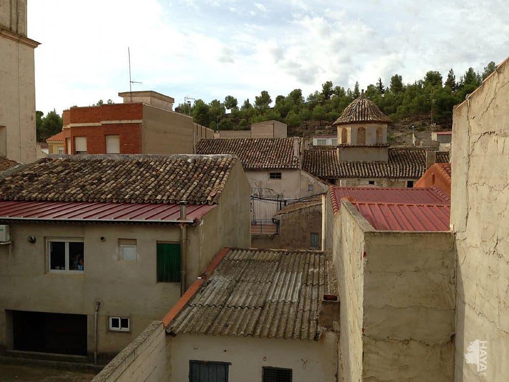 Piso en venta en Tobarra, Albacete, Calle Alta de la Iglesia, 51.848 €, 3 habitaciones, 4 baños, 104 m2
