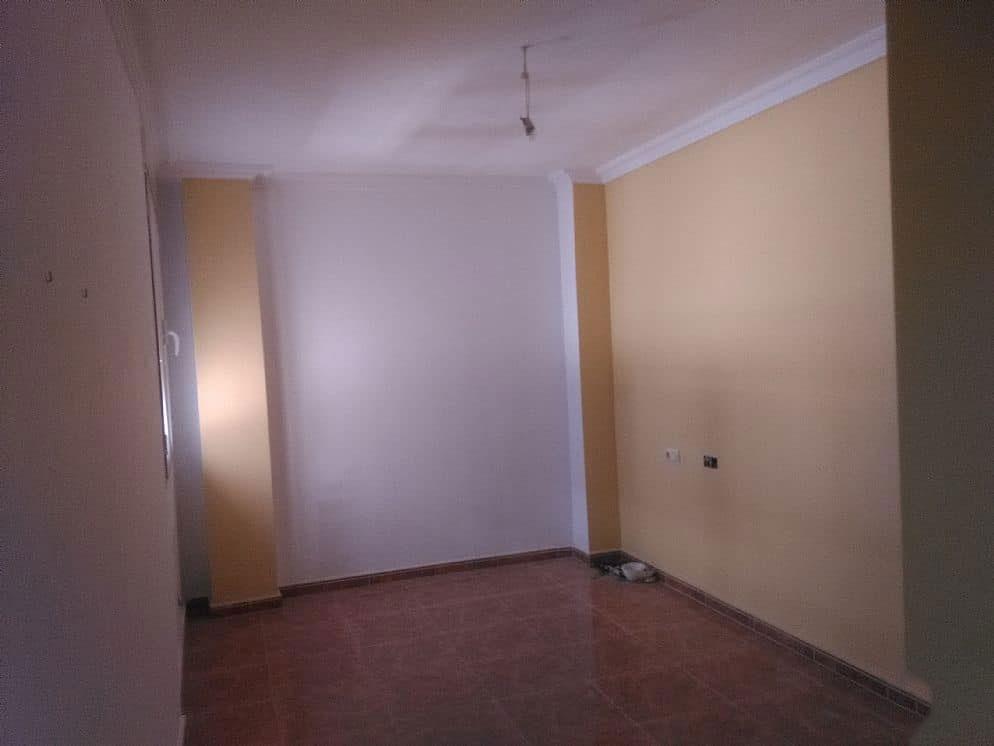 Piso en venta en Villarrobledo, Villarrobledo, Albacete, Calle Areneros, 62.095 €, 3 habitaciones, 1 baño, 100 m2