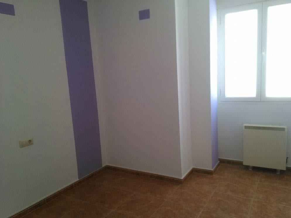 Piso en venta en Piso en Villarrobledo, Albacete, 62.095 €, 3 habitaciones, 1 baño, 100 m2