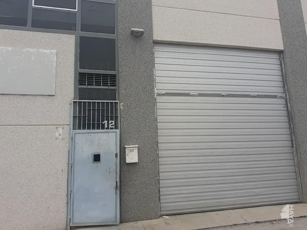 Industrial en venta en Constantí, Constantí, Tarragona, Calle Luxemburgo, 122.752 €, 303 m2