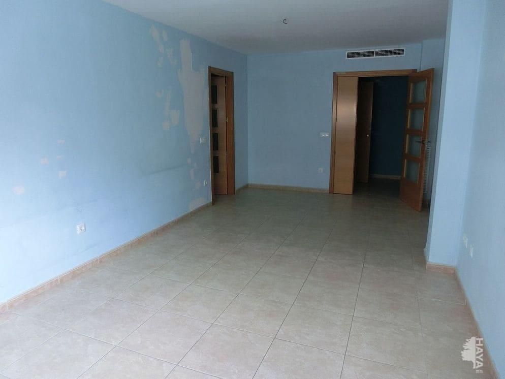 Piso en venta en Sant Carles de la Ràpita, Tarragona, Avenida Doctor Ferran, 91.056 €, 3 habitaciones, 4 baños, 94 m2