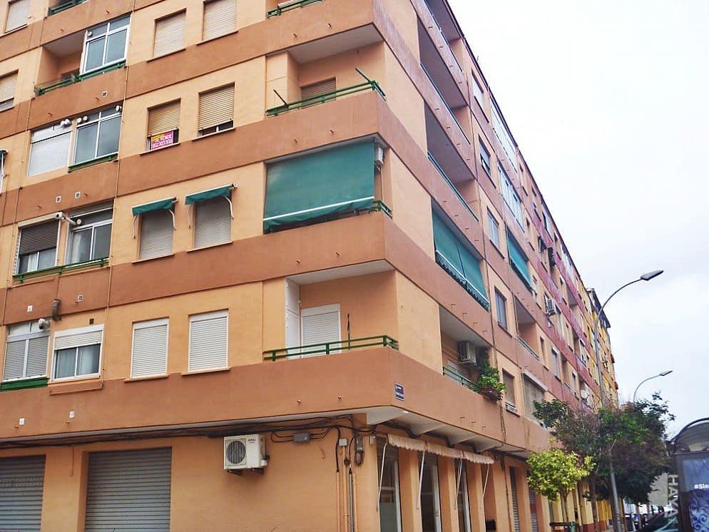Piso en venta en Valencia, Valencia, Calle Ignacio de Zuloaga, 91.146 €, 4 habitaciones, 2 baños, 82 m2