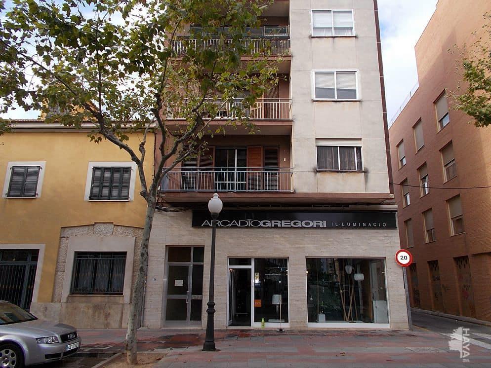 Piso en venta en Benicarló, Castellón, Paseo Jose Febrer Soriano, 74.297 €, 4 habitaciones, 1 baño, 104 m2