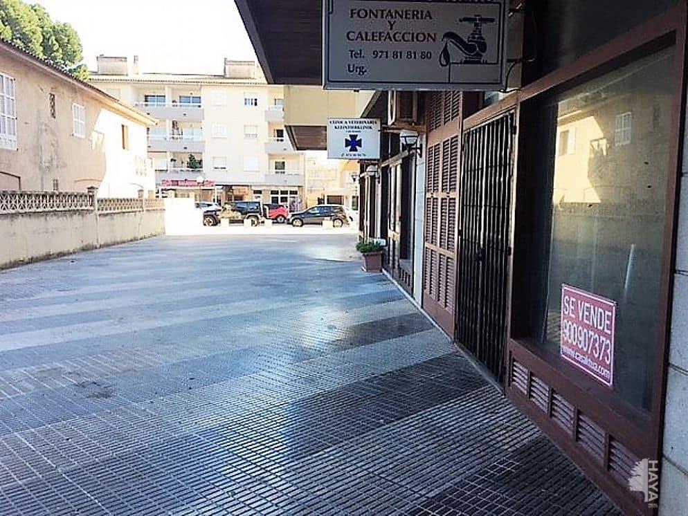 Local en venta en Capdepera, Baleares, Calle Leonor Servera Via Mallorca Angular, 138.775 €, 114 m2