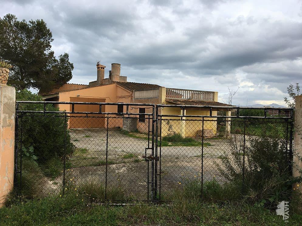 Casa en venta en Muro, Baleares, Calle Polígono 9, 279.613 €, 3 habitaciones, 131 m2