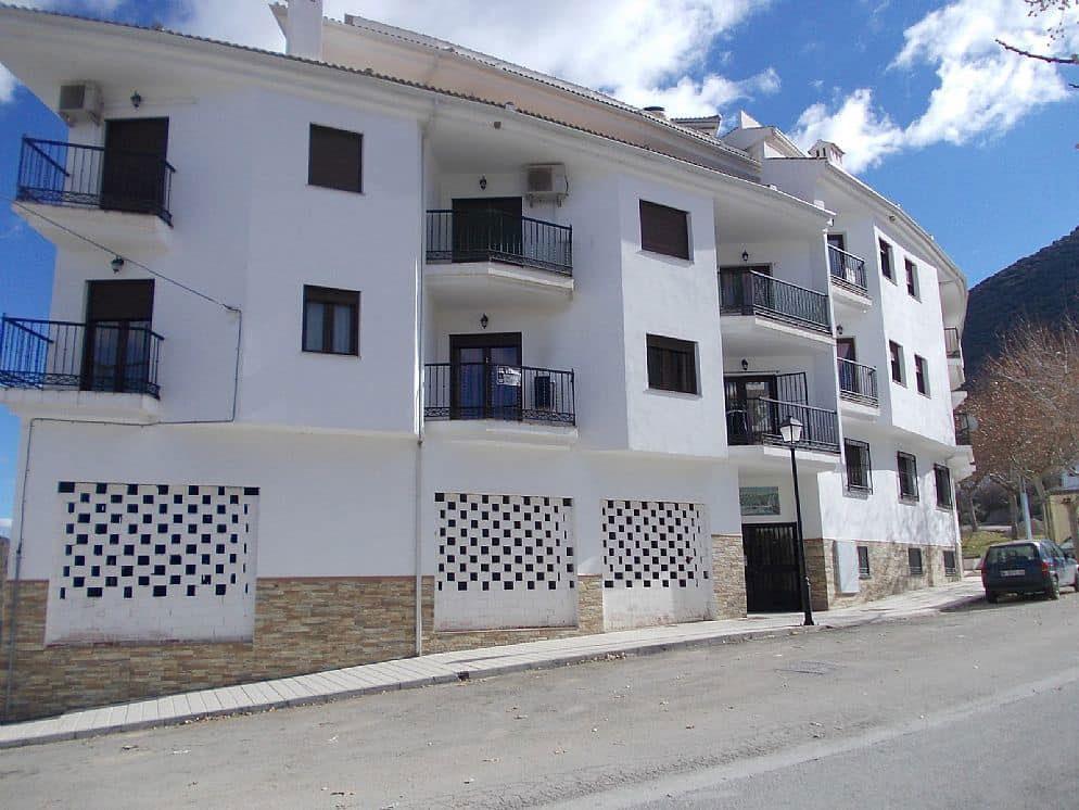 Piso en venta en Cambil, Cambil, Jaén, Paseo Andalucia, 50.577 €, 2 habitaciones, 1 baño, 72 m2