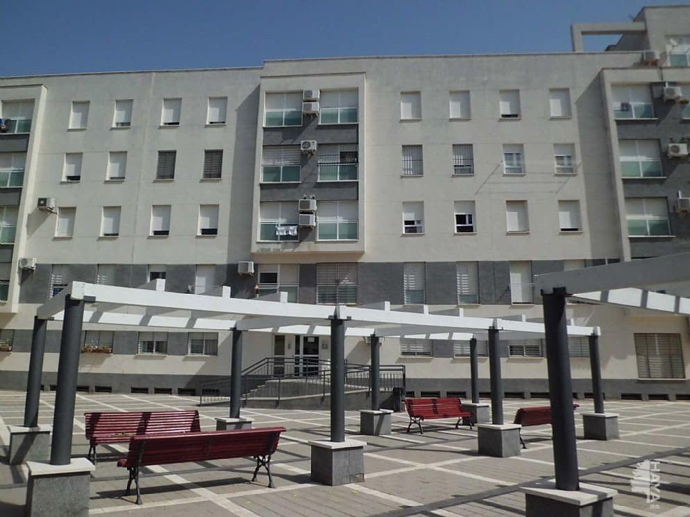 Piso en venta en Jerez de la Frontera, Cádiz, Calle Joan Miro Residencial Europa, 102.052 €, 3 habitaciones, 1 baño, 87 m2
