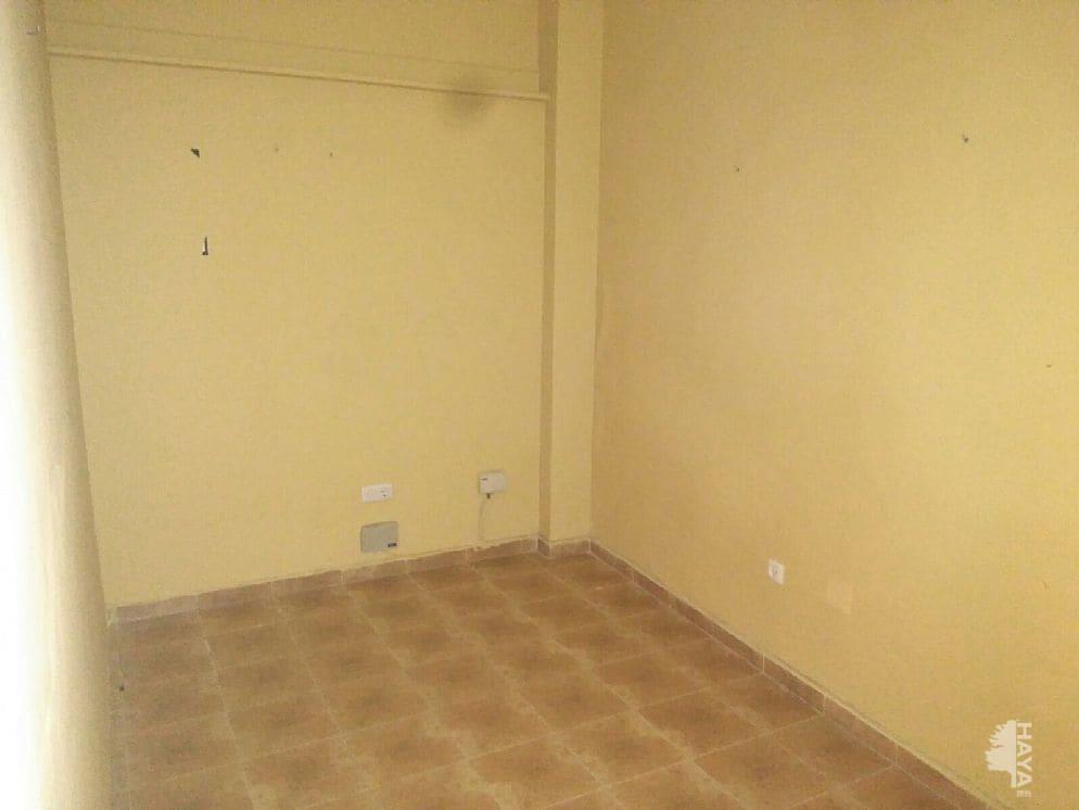 Oficina en venta en Cádiz, Cádiz, Cádiz, Calle Vea Murguia, 53.792 €, 47 m2