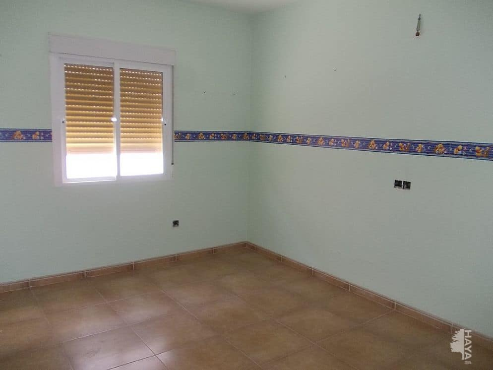 Piso en venta en Piso en los Villares, Jaén, 124.725 €, 5 habitaciones, 2 baños, 131 m2, Garaje