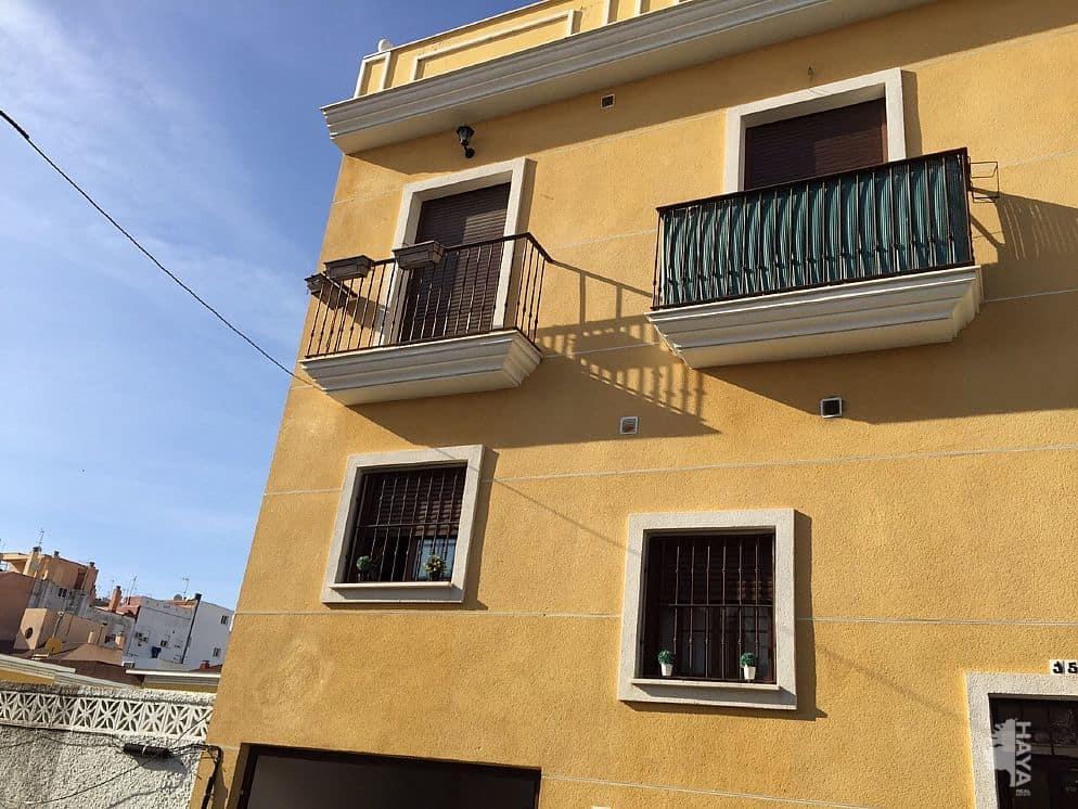 Piso en venta en Huelva, Huelva, Calle Presbitero Manuel Lopez Vega, 82.526 €, 3 habitaciones, 4 baños, 90 m2