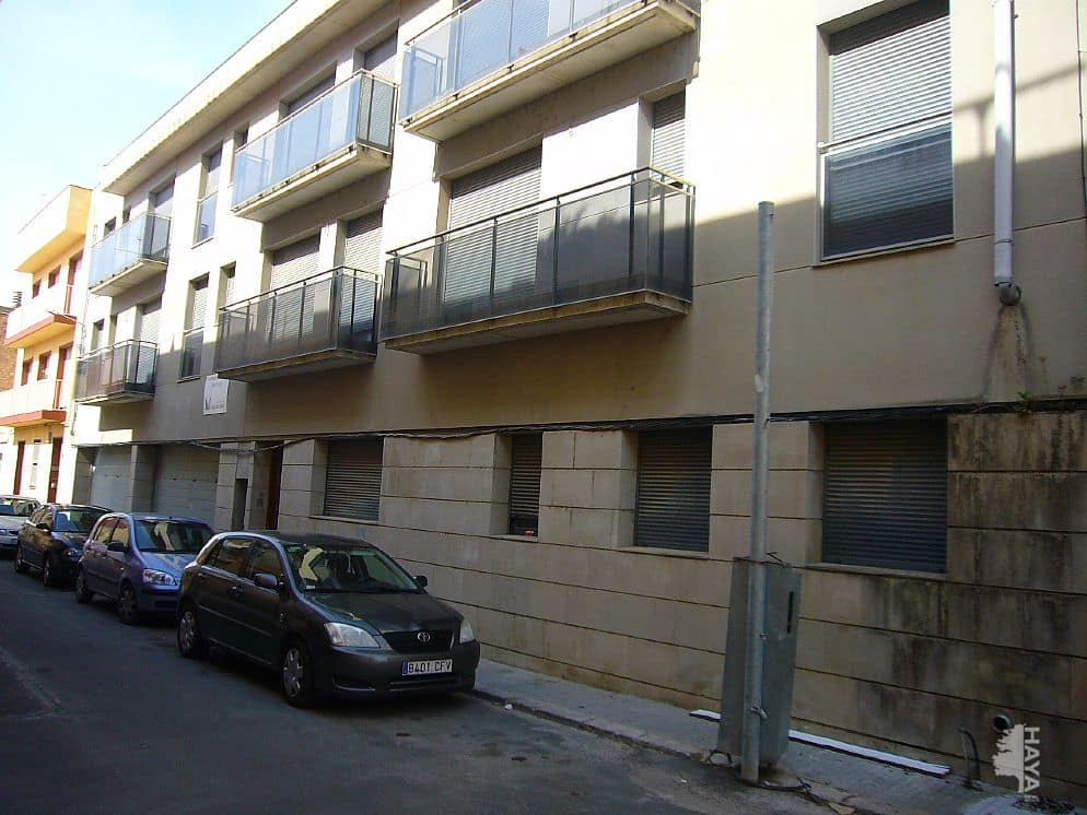 Parking en venta en Amposta, Tarragona, Calle Sant Francesc, 8.143 €, 19 m2