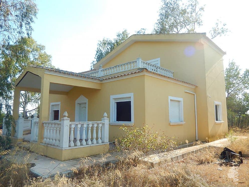 Piso en venta en Elche/elx, Alicante, Lugar Partida Derramador, 57.735 €, 1 habitación, 1 baño, 100 m2
