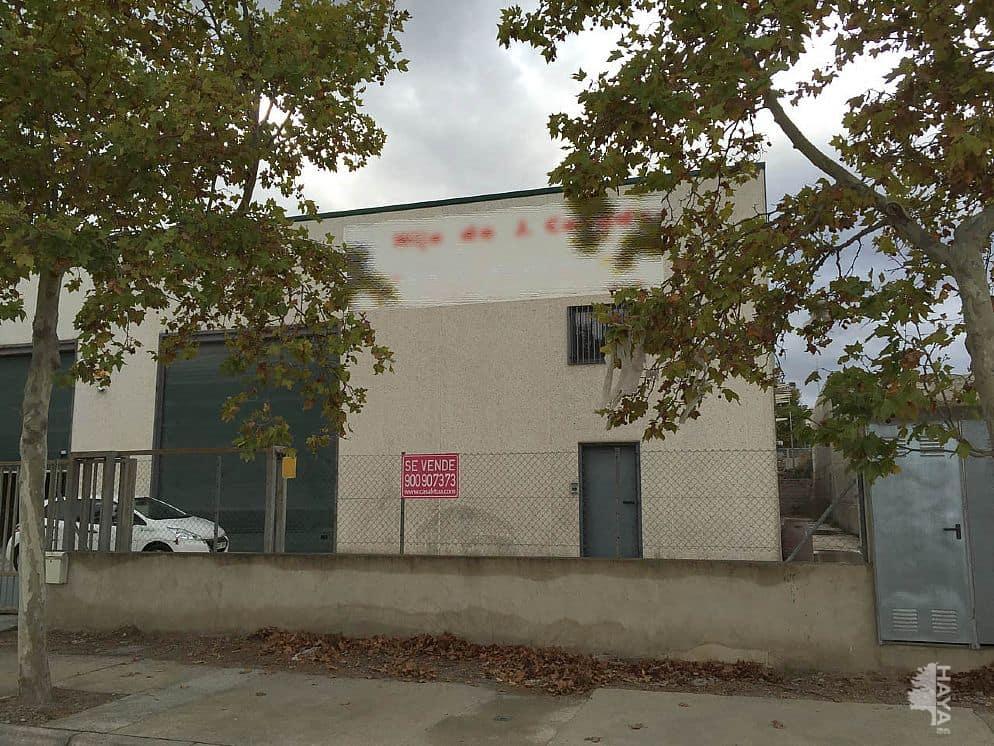 Industrial en venta en Amposta, Tarragona, Calle Amsterdam, 359.190 €, 801 m2