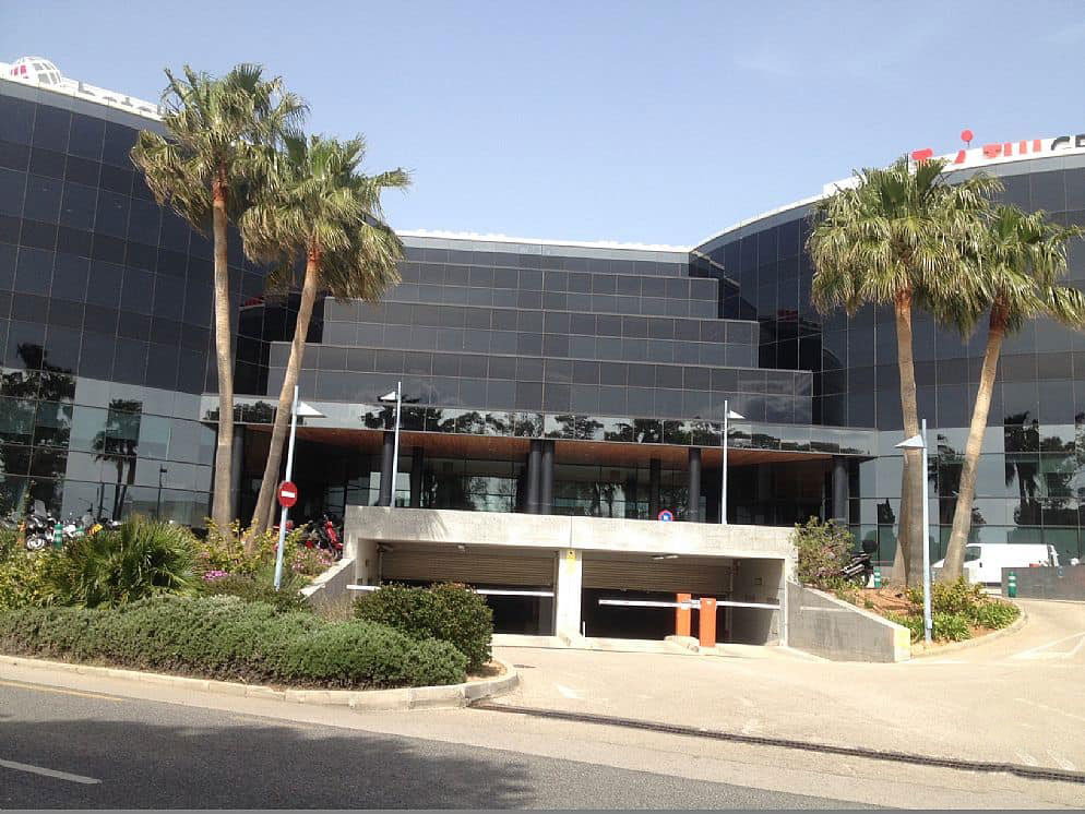 Oficina en venta en Can Pastilla, Palma de Mallorca, Baleares, Camino Son Fangos, 293.046 €, 179 m2
