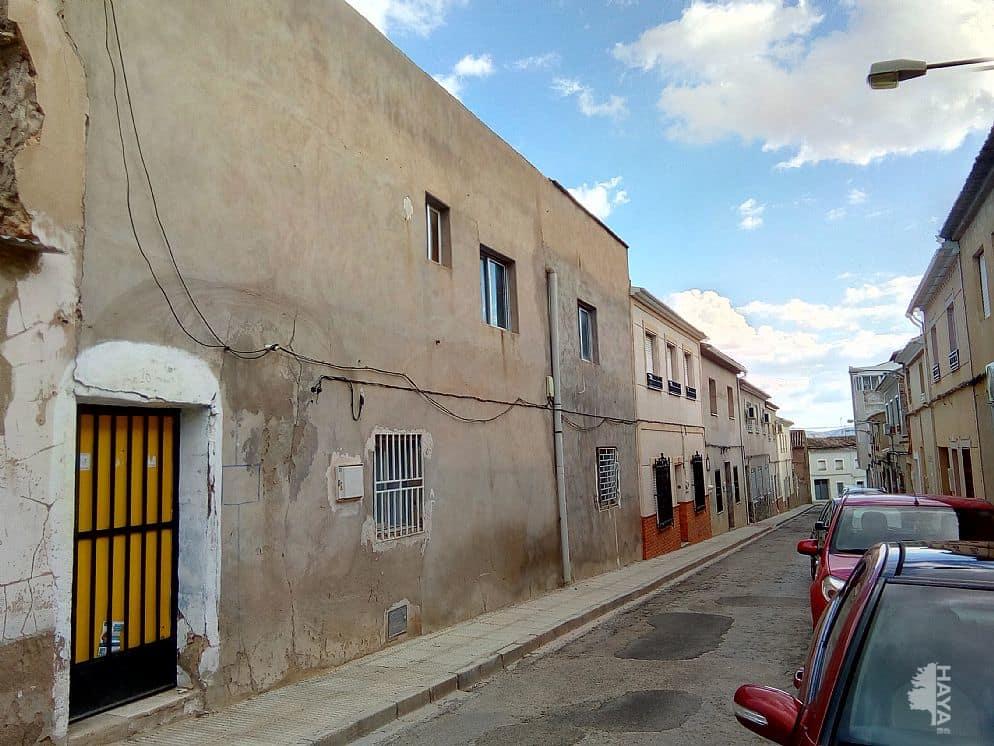 Piso en venta en Tobarra, Albacete, Calle Calvario, 25.213 €, 2 habitaciones, 1 baño, 85 m2
