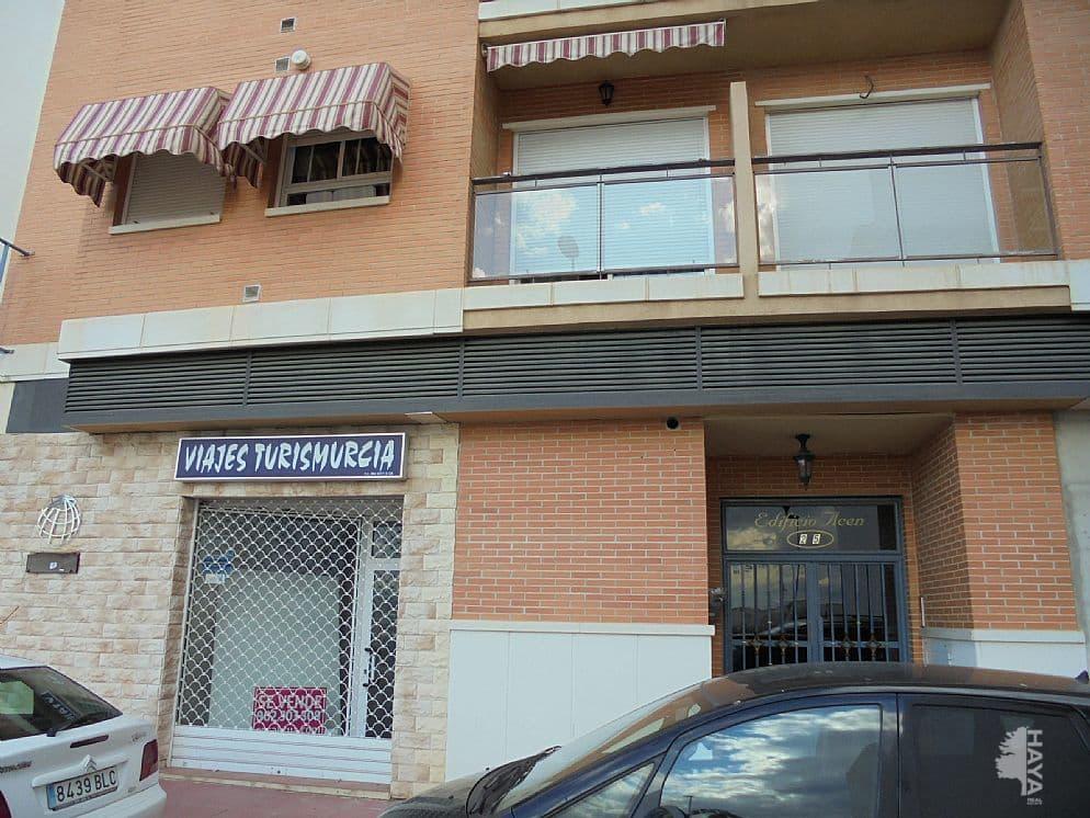 Local en venta en Molina de Segura, Murcia, Calle Palmeral, 68.450 €, 64 m2