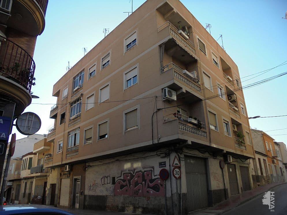 Piso en venta en Molina de Segura, Murcia, Calle Juan de Austria, 53.985 €, 2 habitaciones, 1 baño, 85 m2